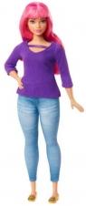 Barbie DHA Daisy - Lalka podstawowa (GHR59)
