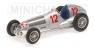 MINICHAMPS MercedesBenz W 125 #12 (400370012)