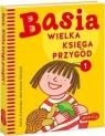 Basia. Wielka księga przygód