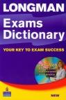 Longman Exams Dictionary + Workbook + CD