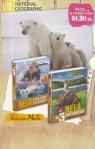 Pakiet: Nela i polarne zwierzęta/Nela na 3 kontyn.