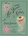 Art Forms in Nature Poster Book Haeckel Ernst