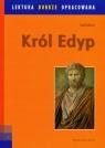 Król Edyp lektura dobrze opracowana Sofokles