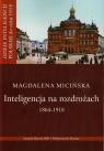 Inteligencja na rozdrożu 1864-1918