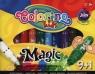 Flamastry Magic zmieniające kolor 10 szt. (34630PTR)