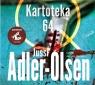 Departament Q. 4. Kartoteka 64  (Audiobook)