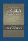 Ignacy Krasicki Dzieła zebrane Zbiory wierszy (edycja krytyczna) Kostkiewiczowa Teresa (oprac.)