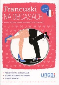 Francuski na obcasach + CD Jędraszko Bazia