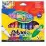 Flamastry Magic zmieniające kolor, 10 szt. (34630PTR)
