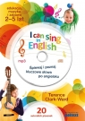 I can sing in English + CD Clark-Ward Terence