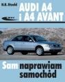 Audi A4 i A4 Avant Etzold Hans-Rudiger