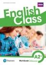 English Class A2+. Workbook. Wydanie rozszerzone 2020