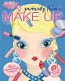 Make Up gwiazdy filmu Eleonora Barsotti