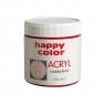 Farba akrylowa 250 ml - czerwona (353617)