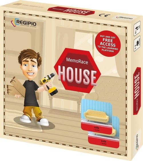 MemoRace House