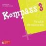 Kompass 3.CD Poradnik dla nauczyciela Nowicka Irena, Wieruszewska Dorota