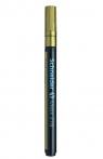 Marker olejowy SCHNEIDER Maxx 278, 0,8mm, złoty