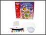 Zestaw kreatywny Hipo Gipsowe magnesy do malowania - zestaw (HGM10)