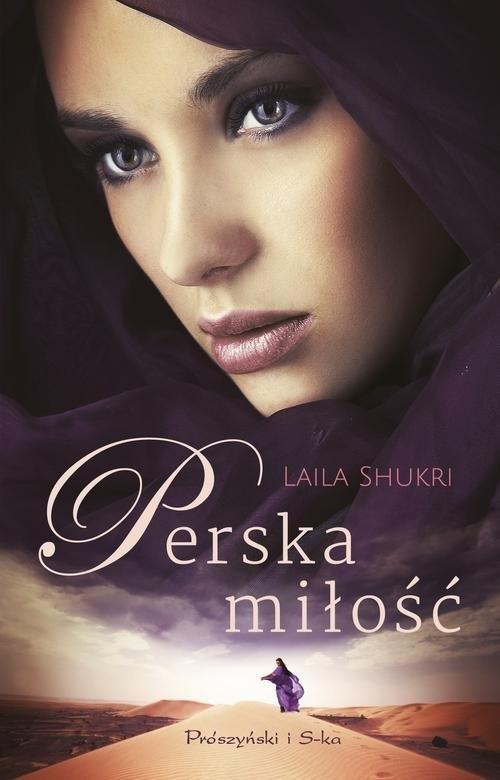 Perska miłość Shukri Laila