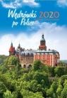 Kalendarz 2020 Reklamowy Wędrówki po Polsce RW03