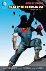 Superman 1 Superman i Ludzie ze stali Morrison Grant
