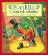 Franklin i teatrzyk szkolny T.13