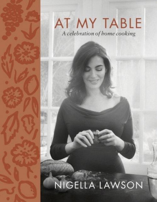 At My Table Lawson Nigella