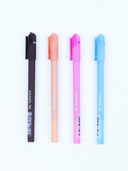Długopis żelowy Adorable  Pets (449586)