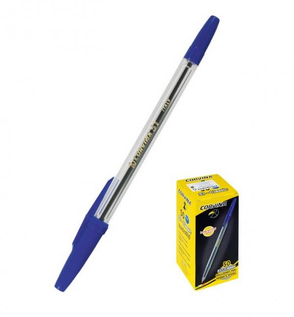 Długopis z wymiennym wkładem Corvina 51 Classic