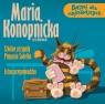 Szkolne przygody Pimpusia Sadełko Leśna przeprowadzka  (Audiobook) Konopnicka Maria, Dąbrowski Jerzy