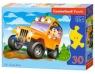 Puzzle 30: Off Road Ride 30