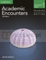 Academic Encounters 2Ed The Natural World SB Reading Jennifer Wharton