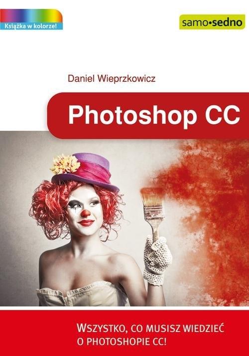 Samo Sedno Photoshop CC Wieprzkowicz Daniel