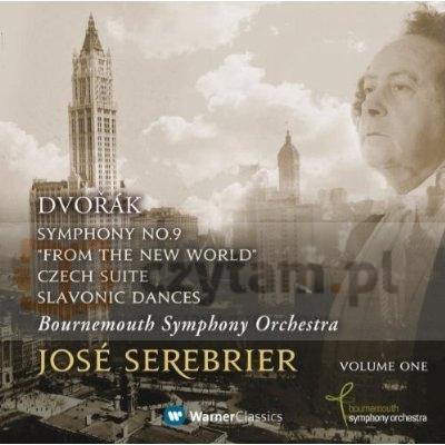 Dvorak: Symphony No. 9 (*)