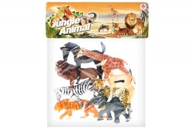 Zwierzęta dzikie 19x23