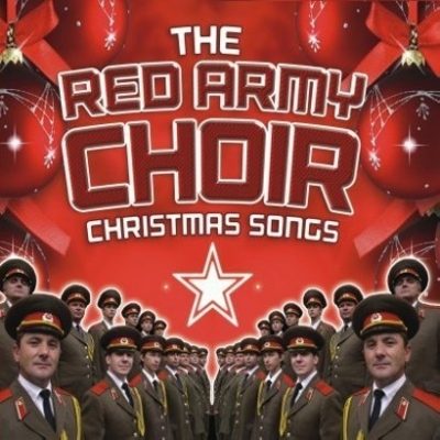 The Red Army Choir Christmas Songs The Red Army Choir