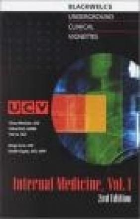 UCV Step 2 Internal Medicine 1