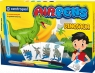 Centropen: Airpens Dinosaur 1500, 5+1 kolorów + 8 szablonów