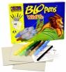 Centropen: BLOpens 1500, 5+1 kolorów + 8 szablonów