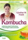Kombucha cudowny grzyb herbaciany o leczniczych właściwościach