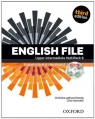 English File 3Ed Upper-Intermediate Multipack B with iTutor + iChecker