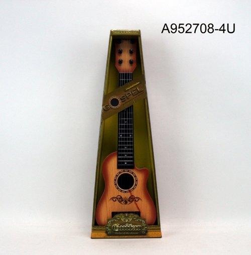 Mała gitarka
