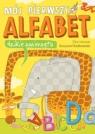 Mój pierwszy alfabet Dzikie zwierzęta