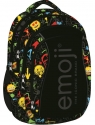 Plecak 4-komorowy BP4 Emoji (TO-PLS-9631-XXX-EMOJ-EC)