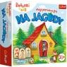 Moja pierwsza gra: Na Jagody - Rodzina Treflików (02063)