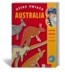 Australia. Atlas świata  Preibisz-Wala Kinga, Deskur Maria