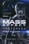 Mass Effect Andromeda: Nexus początek (Uszkodzona okładka) Alexander K. C., Hough Jason M.