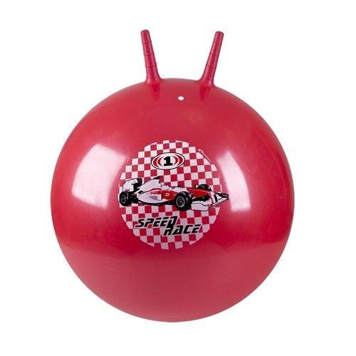 Piłka skacząca 60 cm Race Ball