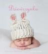 Album mojego dziecka Dziewczynka Mendenhall Elle