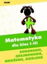 Matematyka dla klas 1-3